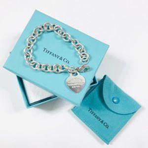 Original Return to Tiffany bracelet